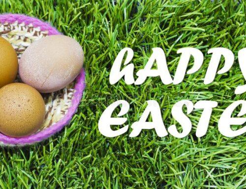 Osterferien | Easter Break